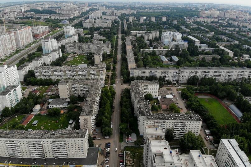 Денис Черноусов | Барнаул