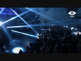 Анонс записи концерта Alekseev