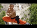 Kung Fu Motivation Training Shaolin MONK in REAL LIFE