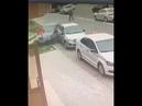 Пешеход-нарушитель спровоцировал аварию в Минводах