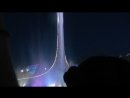 фонтан в Олимпийском парке Сочи-20181