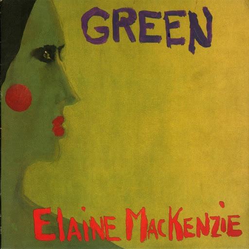 Green альбом Elaine MacKenzie