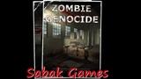 Left 4 Dead 2 Bayside Genocide (Zombie Genocide) - прохождение хоррор #24