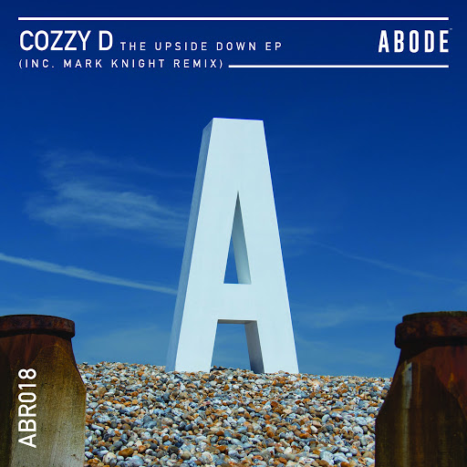 Cozzy D альбом The Upside Down EP