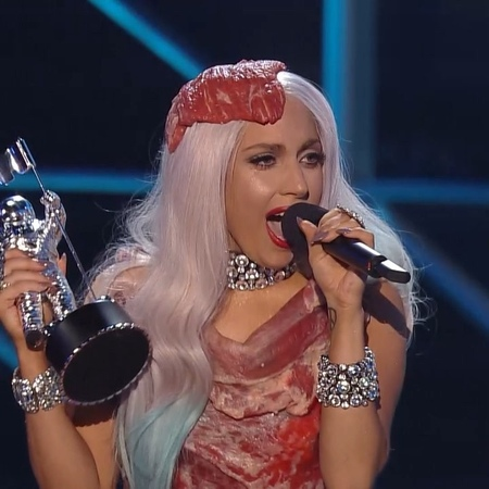 Remember when @ladygaga won Video of the Year at the 2010 VMAs for 'Bad Romance' See who wins this year on Augu...
