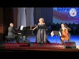 III BelgorodMusicFest2014 - ELENA OBRAZTSOVA - AVE MARIA