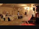 VIP шоу Мыльных Пузырей в исполнении Ангела