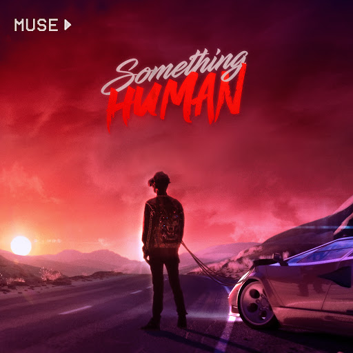 Muse альбом Something Human