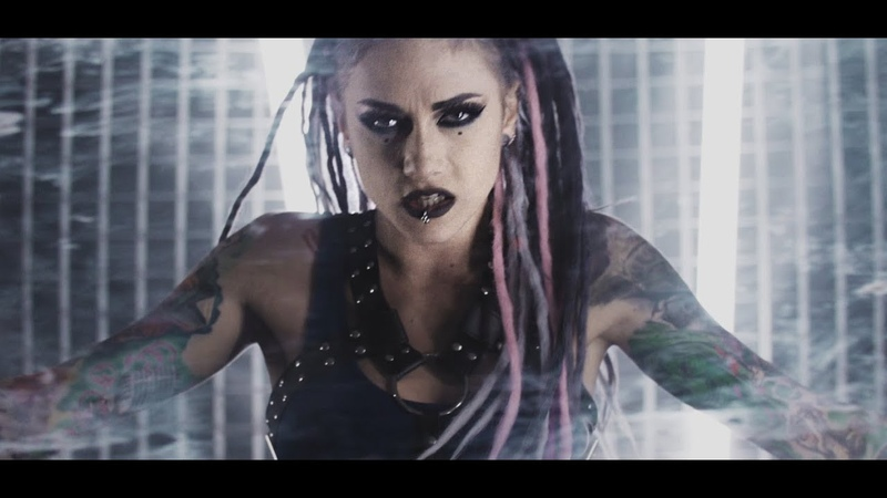 INFECTED RAIN - Passerby (Official Video) | Napalm Records