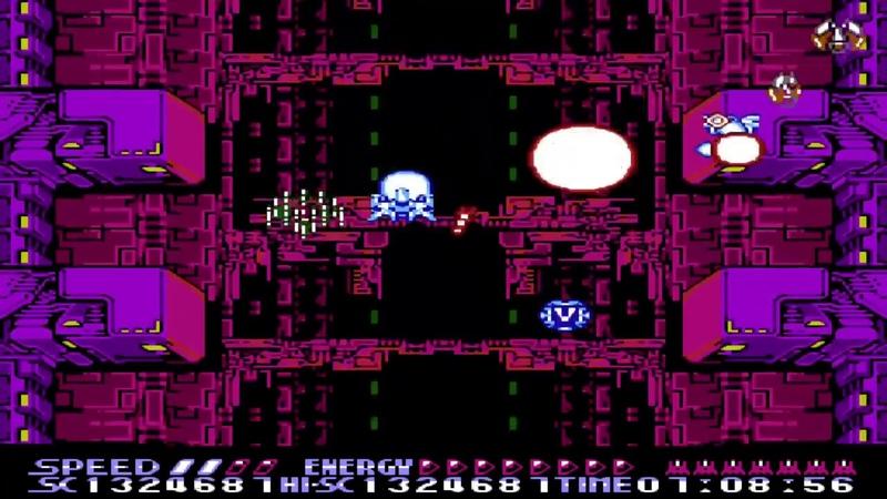 Summer Carnival 92 Recca NES - Прохождение (Рекка Денди, Dendy - Walkthrough)