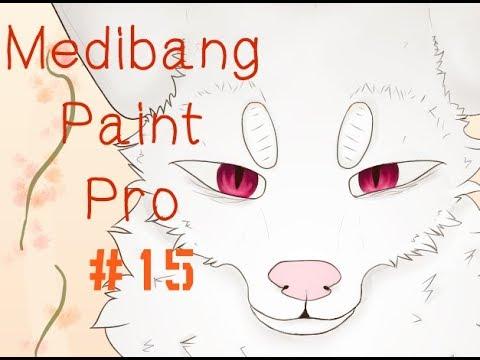 Fox Aki | MediBang Paint Pro 15