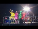 Momoiro Clover Z - Doudou Heiwa Sengen Haru no Ichidaiji 2014 DAY2
