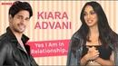 Siddharth Malhotra Ke Sath Relationship Par Khul Kar Boli Kiara Advani   Lust Stories