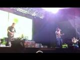3 Doors Down Kryptonite Champlain Valley Fair Sept 2 2011