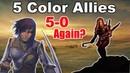 5c Allies - (Modern) - Can we 5-0 AGAIN?