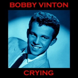 Bobby Vinton альбом Crying