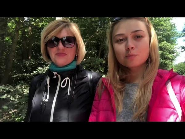 Гданьск Сопот Мальборк Торунь 2018