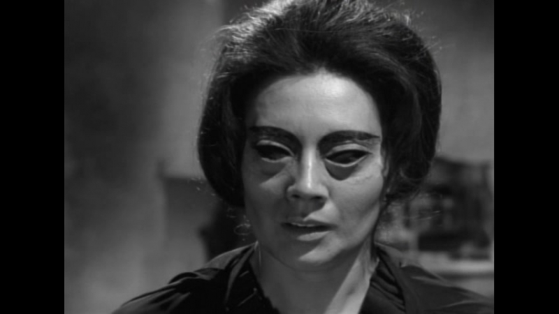 The Curse of the Crying Woman La maldición de la Llorona 1963 dir Rafael Baledón VO RUS