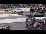 Wild Race With The Hate Tank At Route 66 No Prep Kings