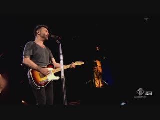 Nek Medley - Se non ami, Sto con te, L'anno zero - Live @ Arena di Verona FULL HD.