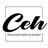 "Логотип Фотостудия ""ЦЕХ"" Волжский"