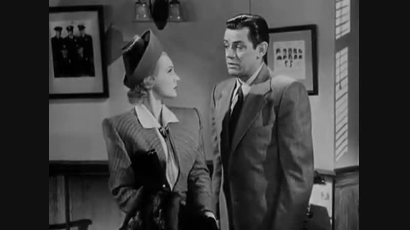 Smart Girls Don´t Talk (1948)