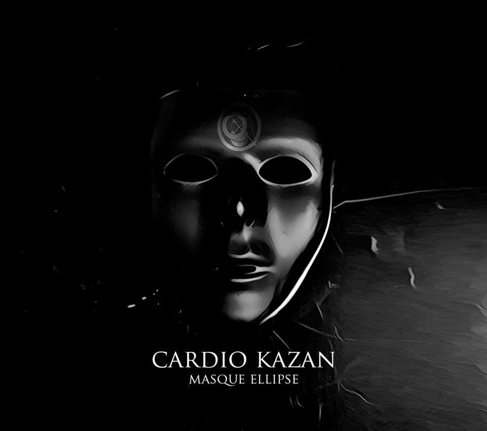 Cardio Kazan - Masque Ellipse (2018)