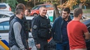 Облава на чеченцев в Киеве силовики задержали человека Рамзана Кадырова