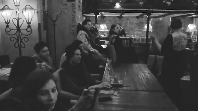 Арт-Аукцион ДЕШЁВКА - The Buddy Cafe