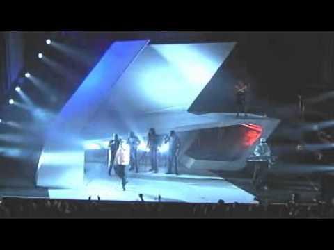 Nightlife Tour Atlanta 23 10 99 Part 2