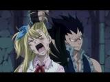 Сказка о Хвосте Феи Fairy Tail - 1 сезон 26 серия (Ancord)