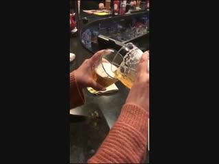Разница между большим и маленьким пивом