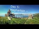 Armenia Iran Tour Package