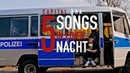 CAPITAL BRA - 5 SONGS IN EINER NACHT (PROD. THE CRATEZ)