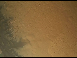 Complete Mars Curiosity Descent - Full Quality Enhanced HD 1080p Landing Heat Sh