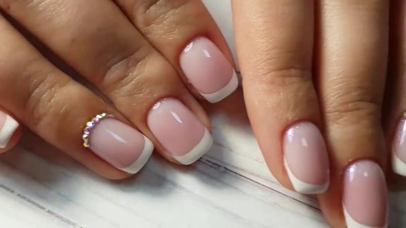 3-4 ноября. Школа-студия Nail Master. Курс занятий Комплексный маникюр. Покрытие гель лаком.