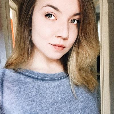 Olya Zakharova