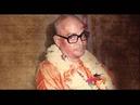 Шрила Гоур Говинда Махарадж. бхаджан: Уддешйе рачита гита болия прачалита .
