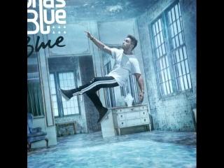 Jonas Blue - Blue | Album Teaser
