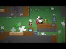 BattleBlock Theater - klobouk fail