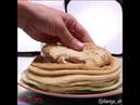 Легкий рецепт толстых блинов на сыворотке Как приготовить блины на сыворотке