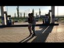 БАЧАТА в Москве. Эмин и Света