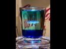 Магия в стакане