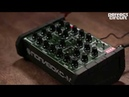 Polivoks Mini Synth Sounds