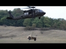 Oberdachstetten Local Training Area Sling Load Training OBERDACHSTETTEN, BY, GERMANY 06.09.2018
