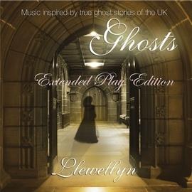 Llewellyn альбом Ghosts