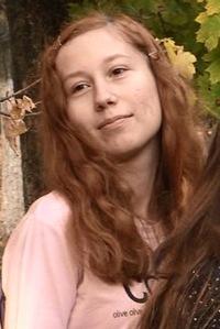 Алёна Турубанова