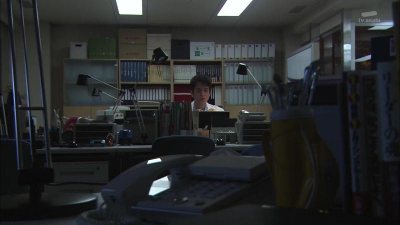 2013 | Блестящий врач 2 сезон | DOCTORS Saikyou no Meii 2 - 05|09 Озвучка:Гамлетка Цезаревна 9й Неизвестный