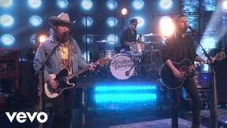 Brothers Osborne - I Don't Remember Me (Before You) (Live From The Ellen DeGeneres Show)