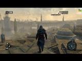 Прохождение ► Assassin's Creed: Revelations ► Часть 2
